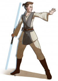 Rey from Critter-of-habit