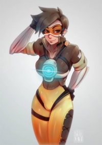 Tracer from Proxyillustration