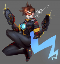 Tracer from Abeja