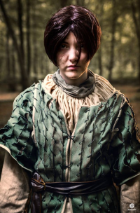 Ashita Cosplay as Arya Stark