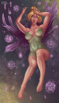 Tinker Bell from Eriyal
