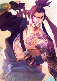 Hanzo from Ai-eye )