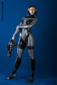 Andromeda Latex as EDI
