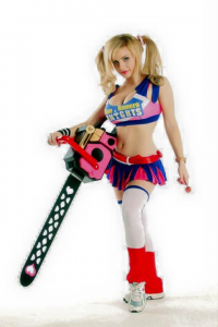 Delanie Frances as Juliet Starling