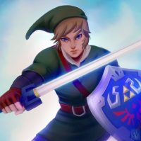 Link from Proxyillustration
