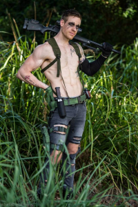 The.riotboy as Quiet