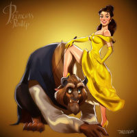 Belle from Andrew Tarusov