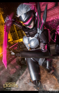 Unknown Female Artist as Fiora