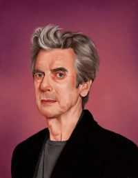 12th Doctor from San Fernández