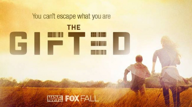 Marvel's The Gifted