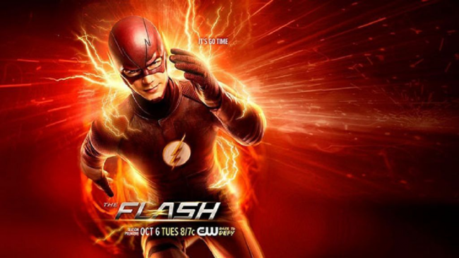 DC's The Flash Series