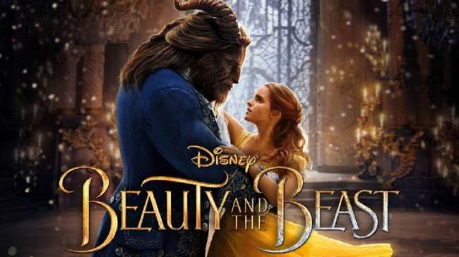Disney's Beauty and the Beast (Real)