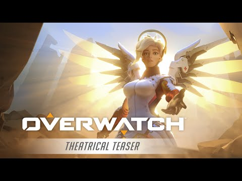Overwatch - Theatrical Teaser